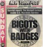 Bigots With Badges